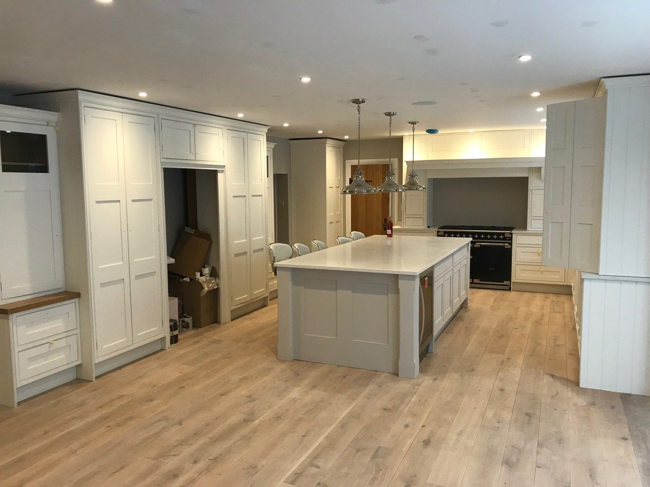 Kitchen & Bathroom Fitting Bedford