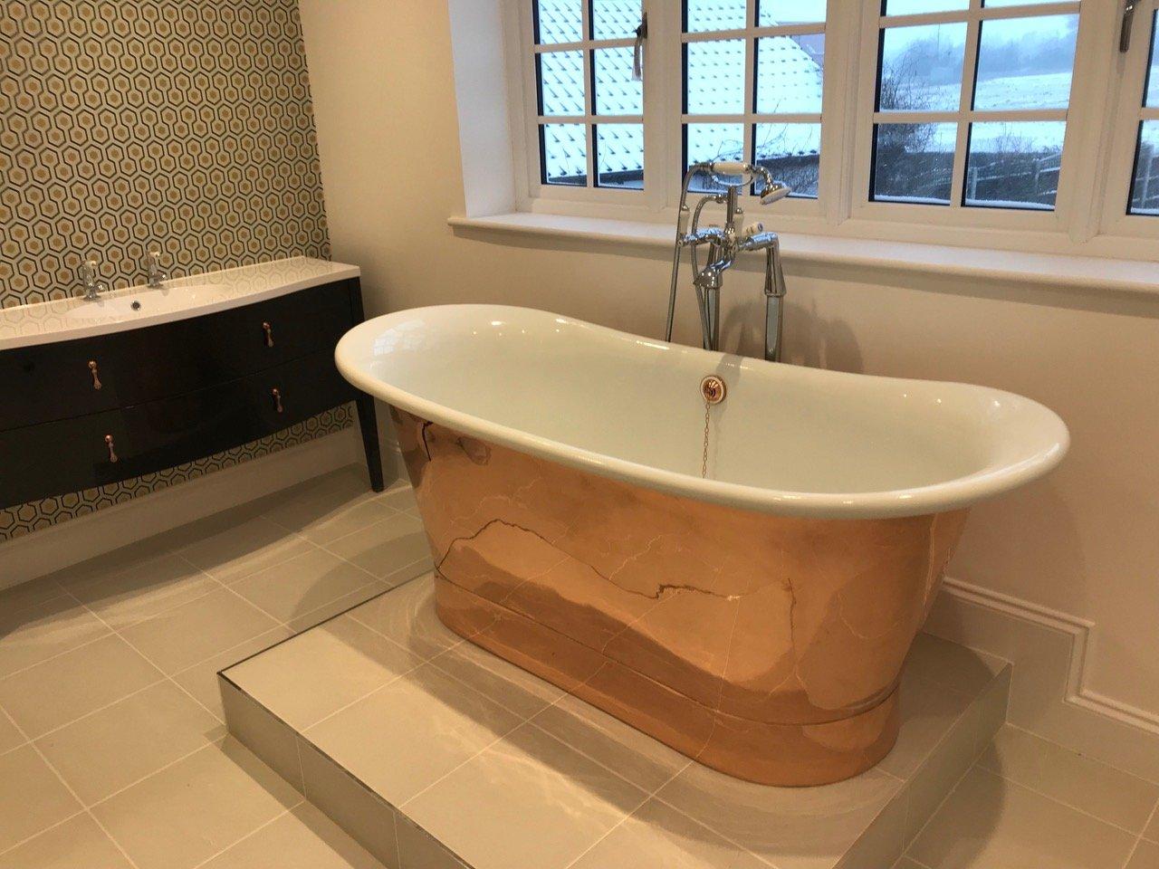 Bathroom Fitting Bedford