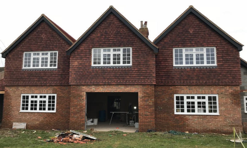 Builder Bedford